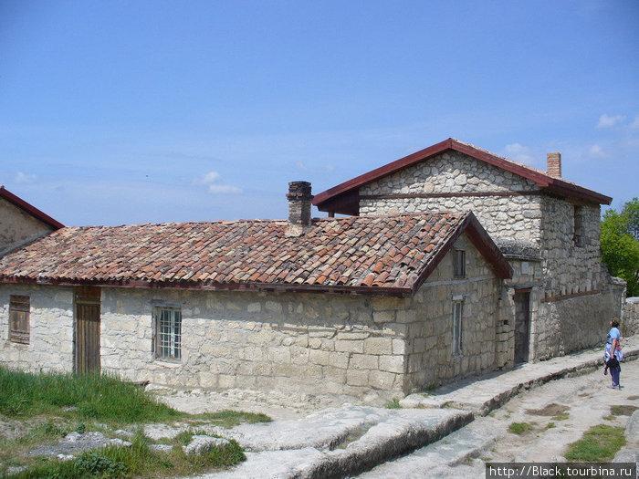 Дом А.С. Фирковича