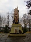 Даниловцы помнят своих героев