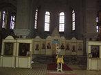 В Казанском соборе на Горушке