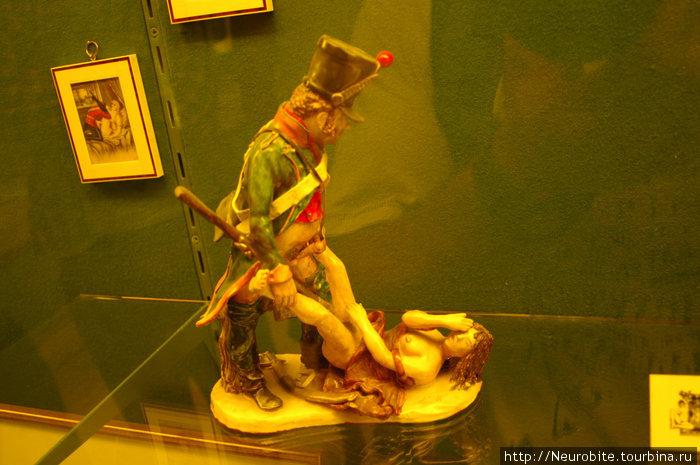 Секс музей в голландии