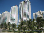 Апартаменты на берегу Тихого океана