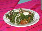 Из кактуса не только текила, но и салат