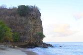 Остров вулканического происхождения