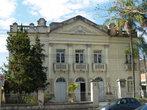 Бывший театр, теперь здание Мэрии