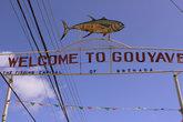 Рыбная столица Гренады вас приглашает
