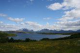 Это не озеро — фьорд
