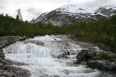 Тысячи рек стекают с гор