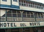Гватемала,город Puerto Barrios.