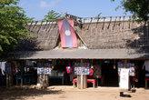 Лаосская таможня