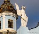 Кроме иконы, в церкви хранятся мощи Св. Валентина — покровителя влюблённых.