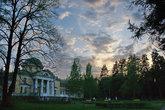 усадьба Львова — ныне дом отдыха