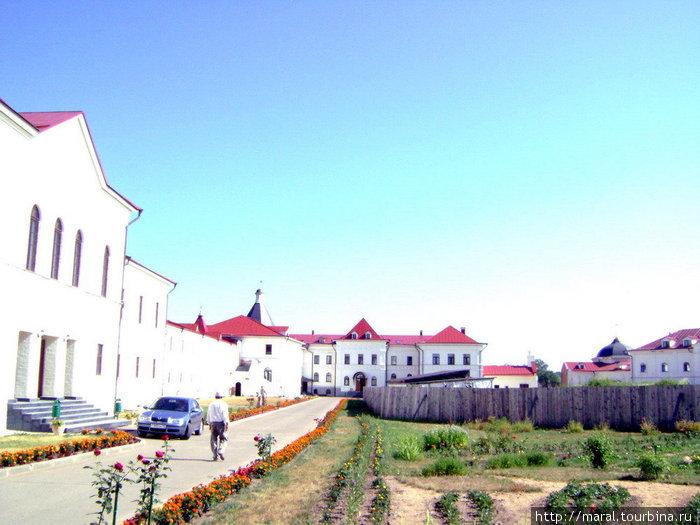 Миссионерский корпус и православная гимназия-пансион