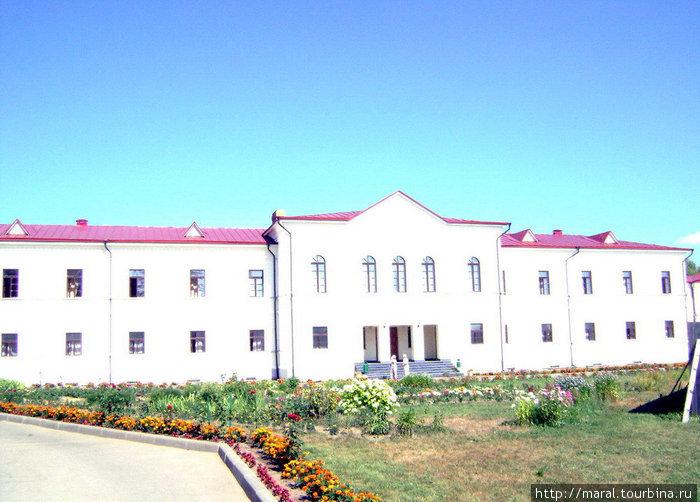 Православная гимназия-пансион