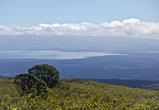 вид на западную часть острова