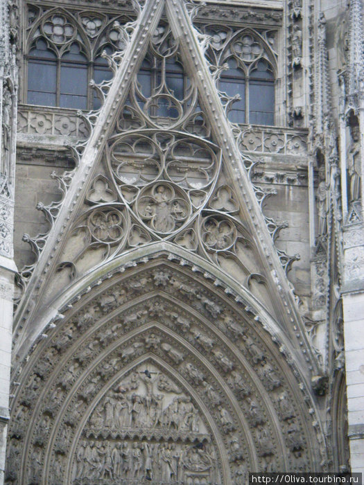 Каменное кружево