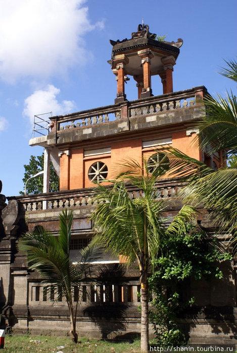 Башня Денпасар, Индонезия