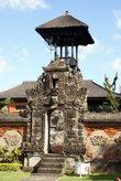Вход в музей Бали