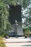 Памятник Ф.Ушакову.