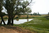Озеро Санаксарь.