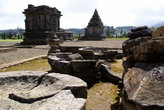 Храмовый комплекс Арджуны