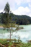 На озере Телага Варна