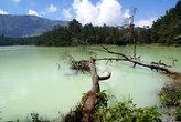Озеро Телага Варна (Telaga Warna)
