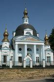 Величественный Успенский храм (1827г.)