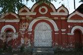 Запоминающиеся ворота.