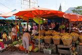 Рынок в Парапате