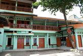 Гостиница на берегу