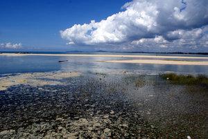 Мелкое море
