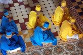 Заслуженные монахи