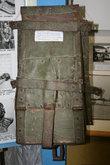 Ящик для сбора пожертвований, попавший в музей из Санаксаркого монастыря.