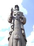 Святому подвижнику Иринарху Россия во многом обязана избавлением от страшной Смуты начала XVII века