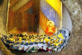 Маленькие будды в голове большого Будды