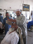Парикмахерская для бородатых