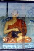 Будда за стеклом