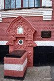Могила купца Заусайлова