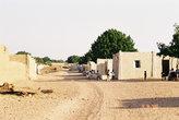 Суданский посёлок