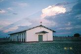 Ондангва. Православная церковь