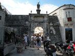 Северные городские ворота