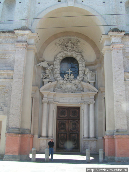 Церковный портал
