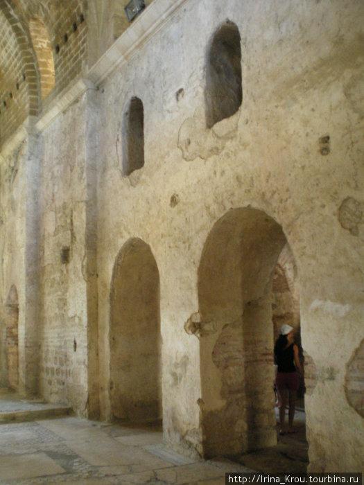 Церковь Святого Николая в Мире ( современный город Демре).