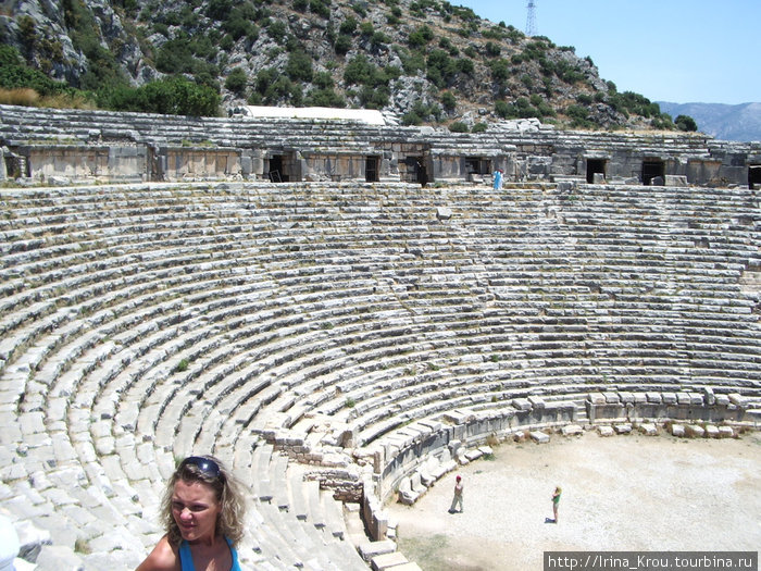 Греко-римский театр