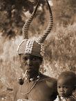 Племя тамберма