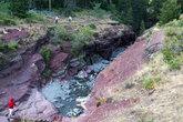 Краснокаменный каньон