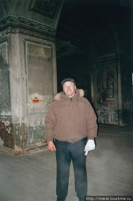 Стараниями московского предпринимателя-мецената Михаила Люкшенова, который приобрёл в Сить-Покровском дом под дачу, восстанавливается Покровский храм