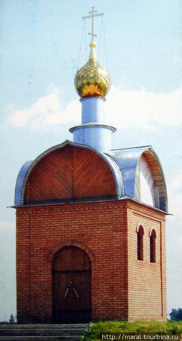 Богородице-Никольская часовня является также  памятником городу Мологе, почти 700 сёлам и деревням, храмам и монастырям Мологского края, затопленным при создании Рыбинского моря