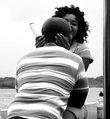 любовь она и в Африке любовь...