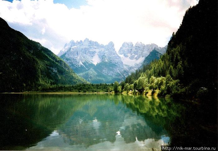 Альпы — это круто!